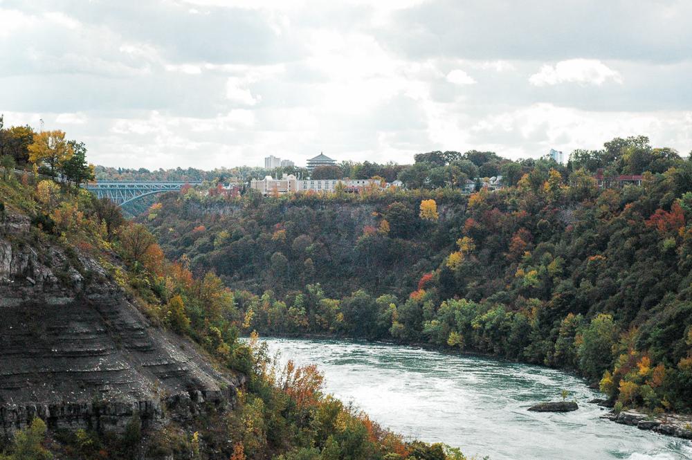 Niagara Falls Ontario