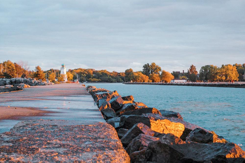 Port Dalhousie Ontario