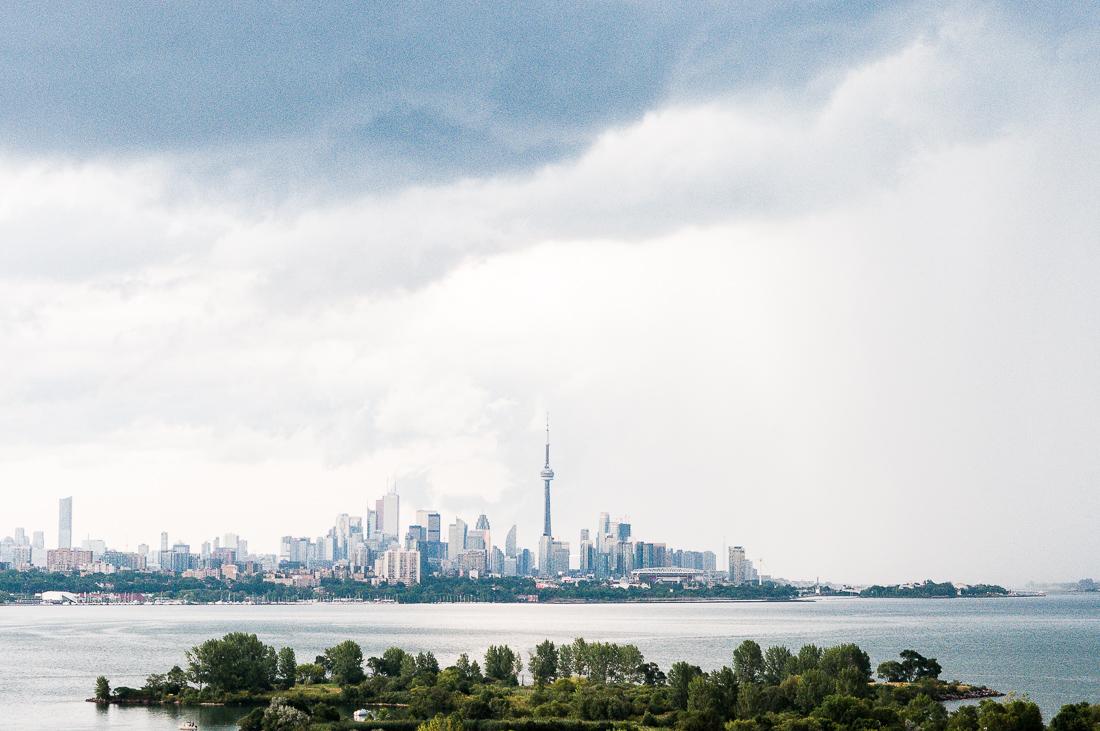 Toronto Kanada blog