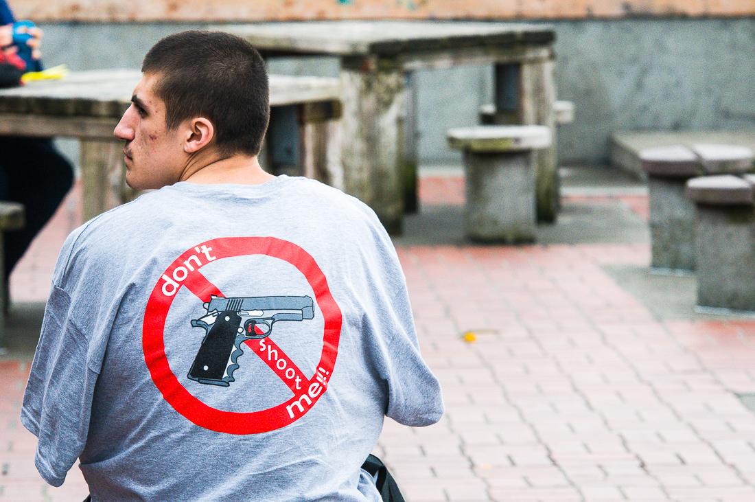Broń w USA
