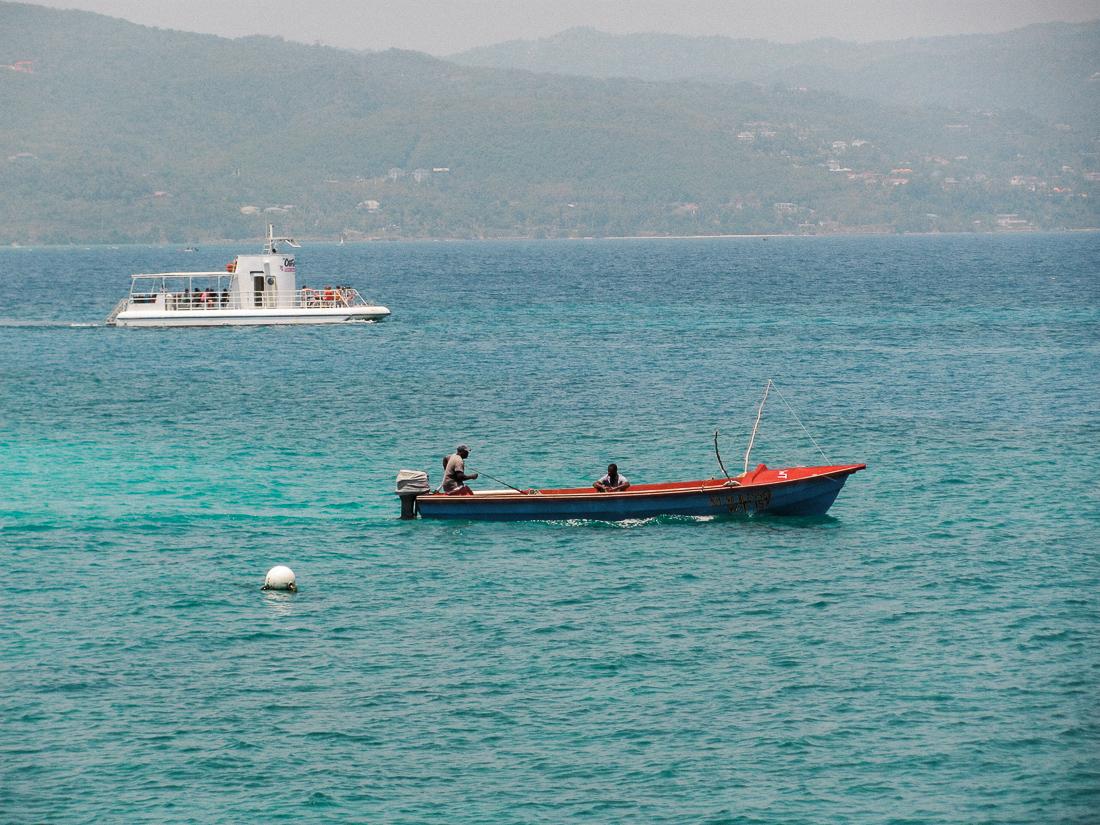 Jamajka Montego Bay