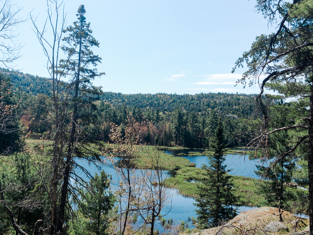 Park Prowincjonalny Killarney Kanada
