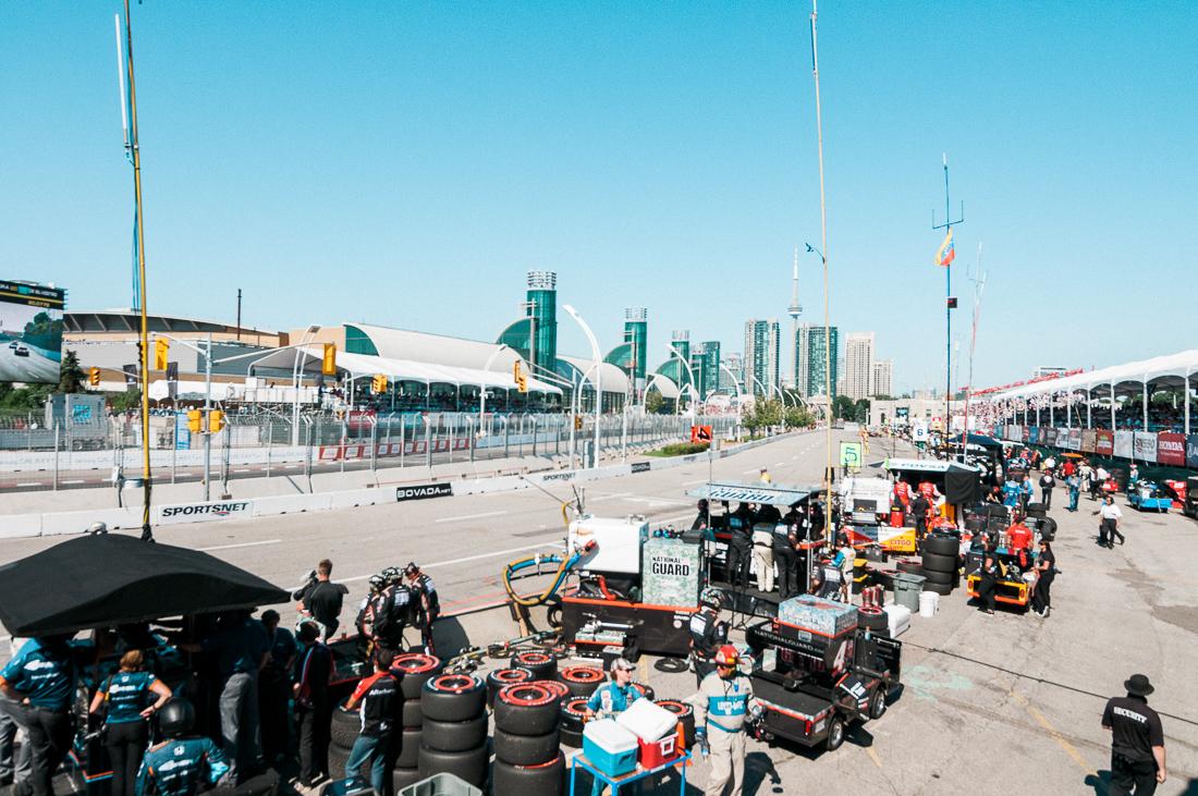 Indie Cars Toronto