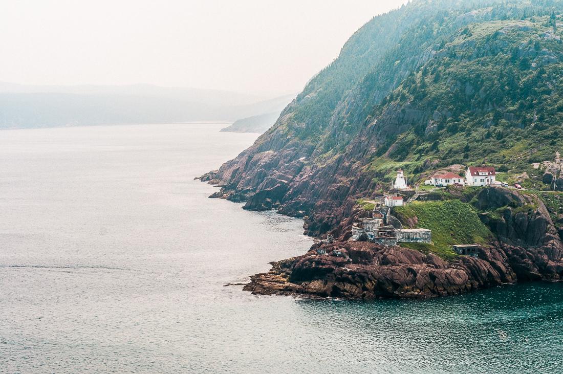 St. John's Nowa Fundlandia i Labrador