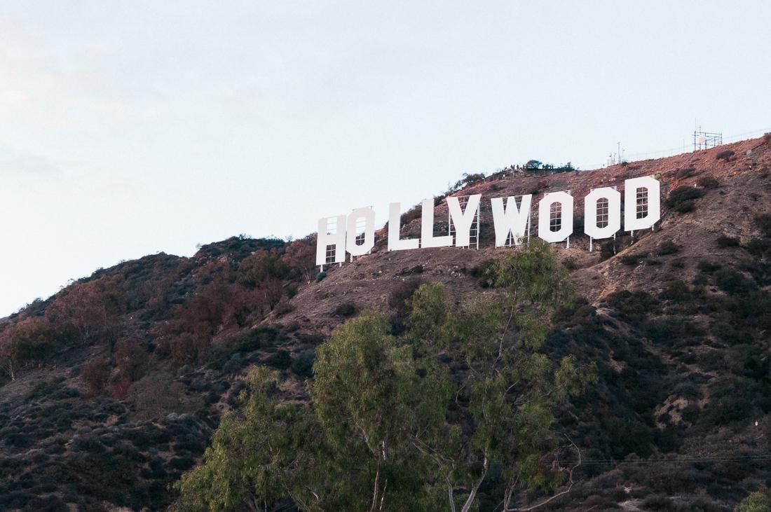 Los Angeles Kalifornia