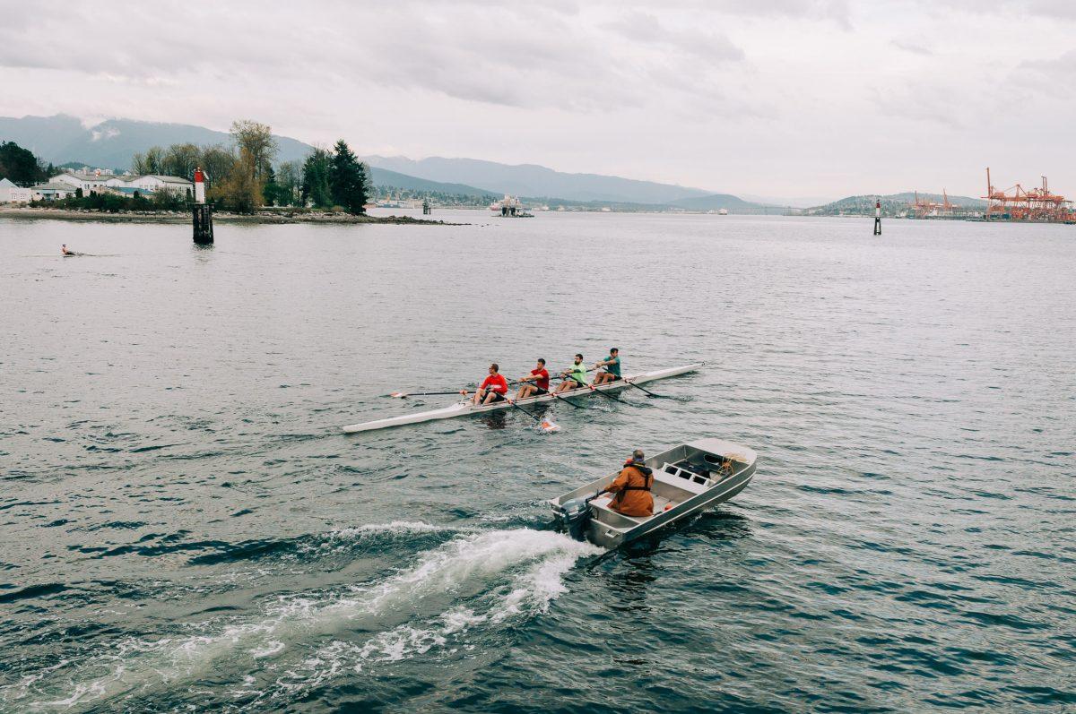 Vancouver Kolumbia Brytyjska