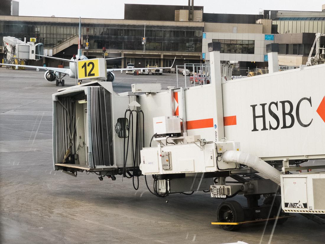 Lotniska w Kanadzie