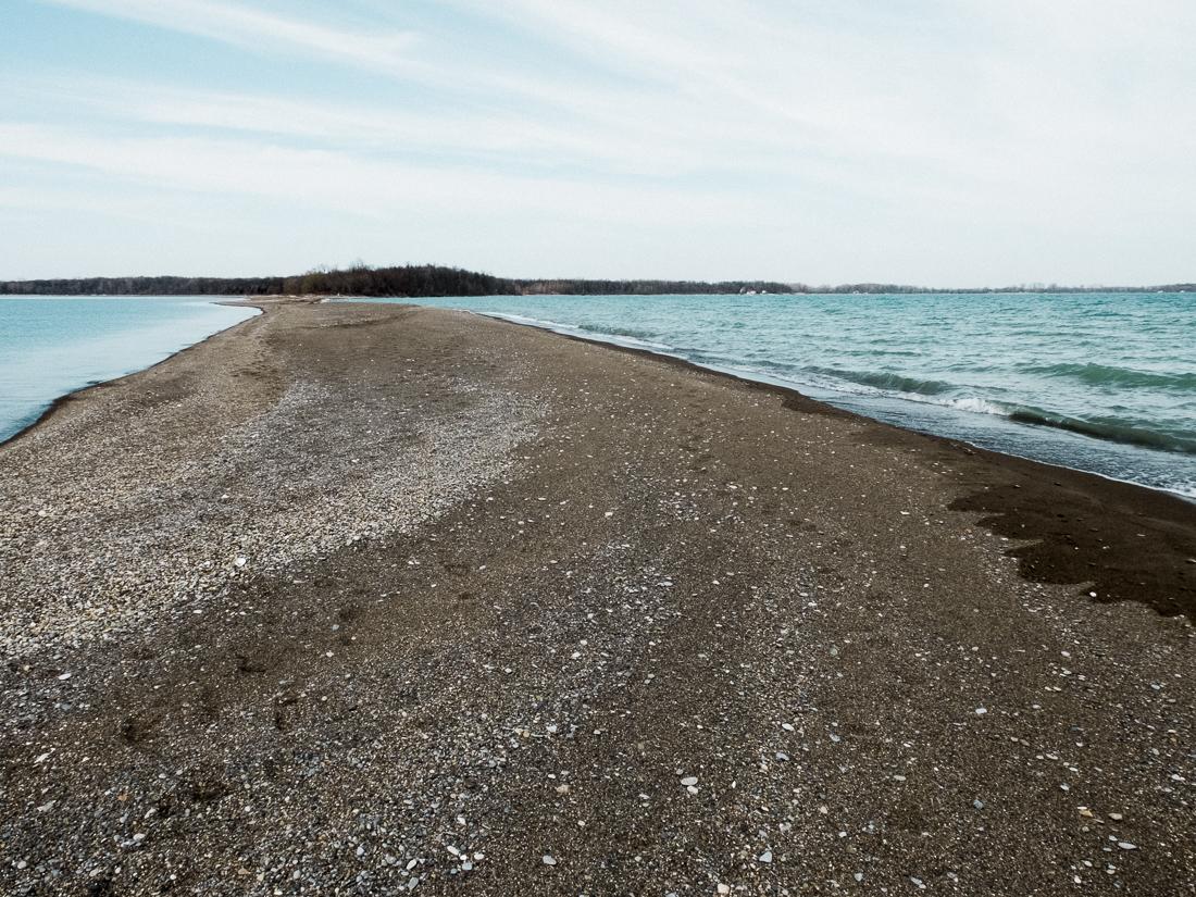 Peele Island Kanada