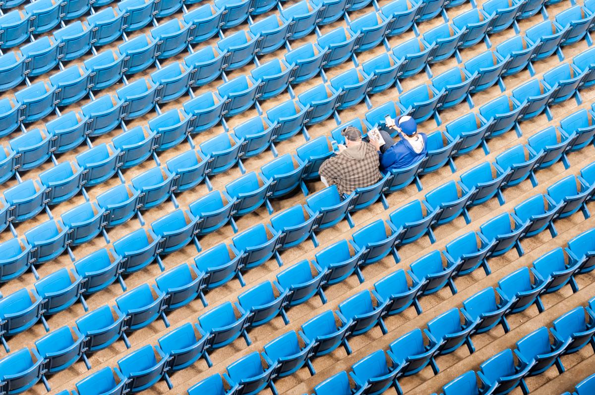 Blue Jays mecz Toronto