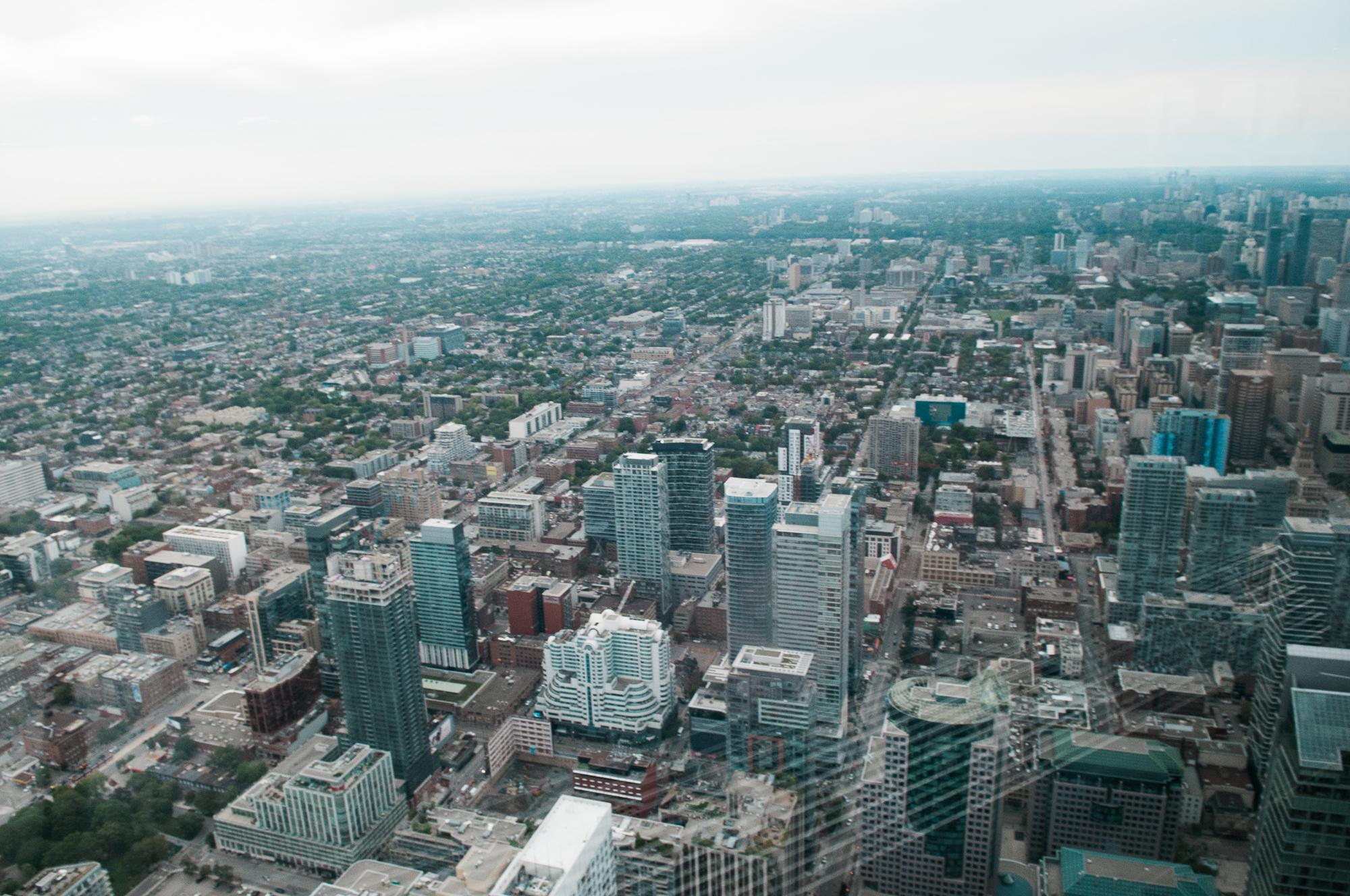 CN Tower Toronto Kanada