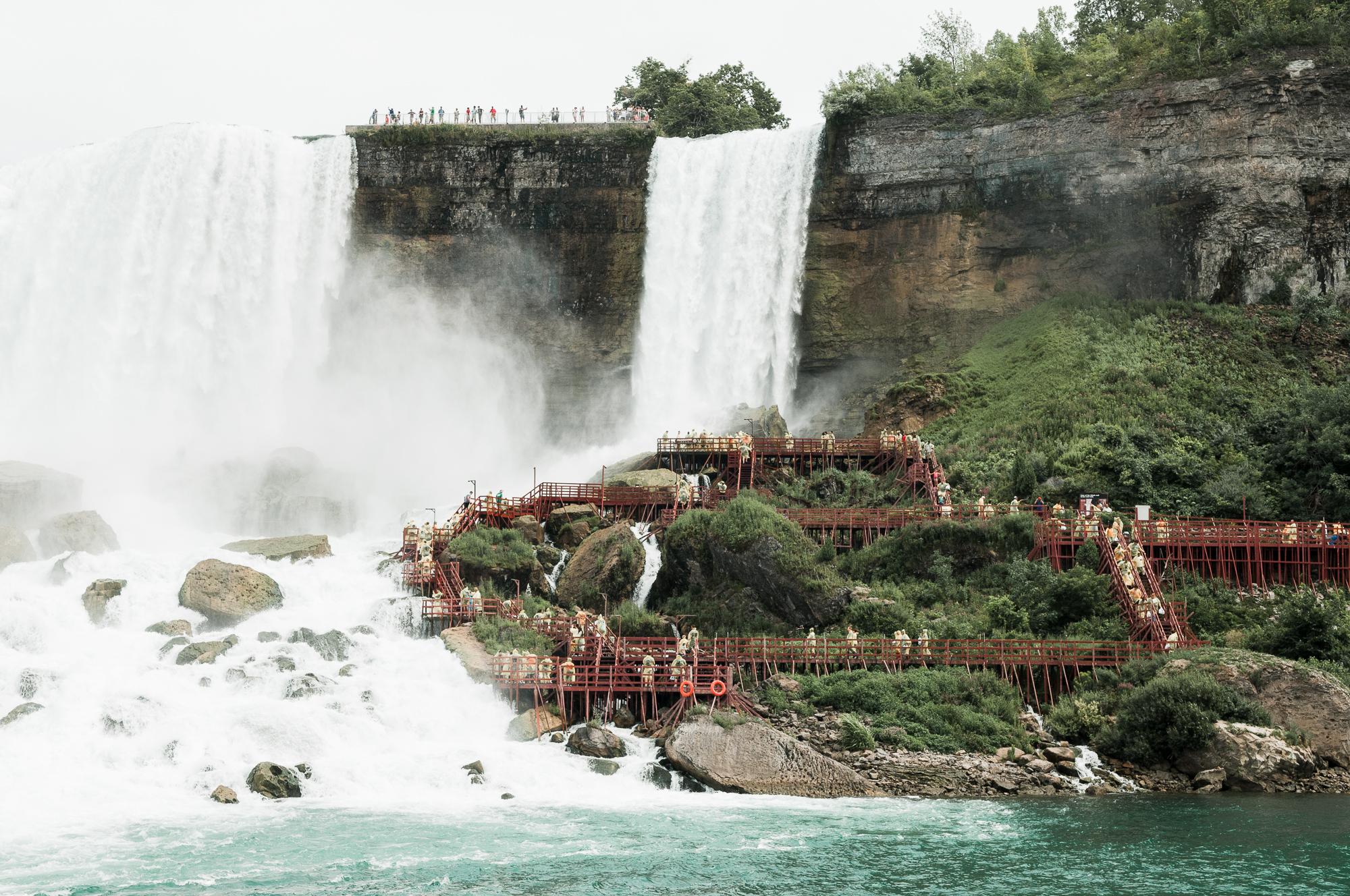 Wodospad Niagara Kanada