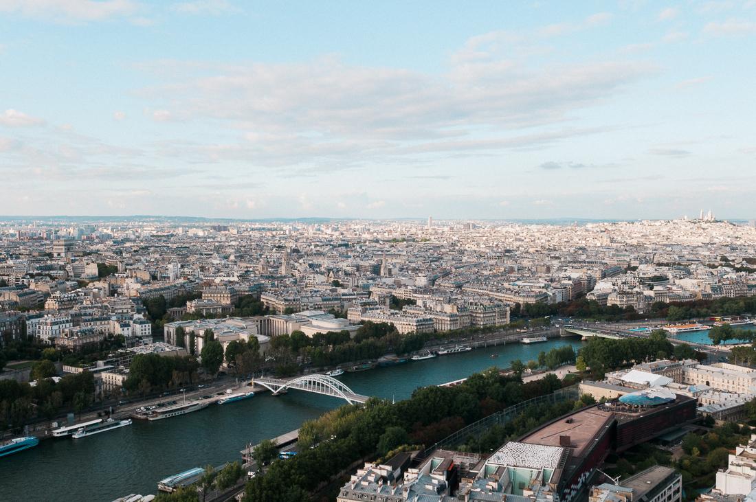 Paryż Francja