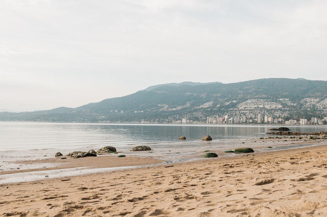 Vancouver Columbia Brytyjska