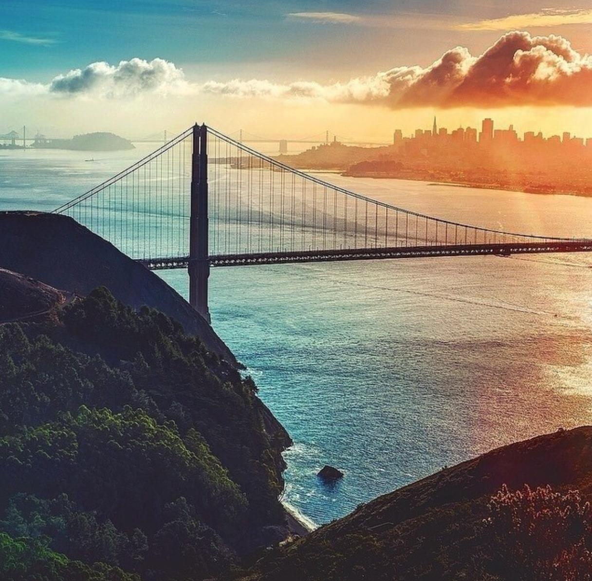 San Francisco.City