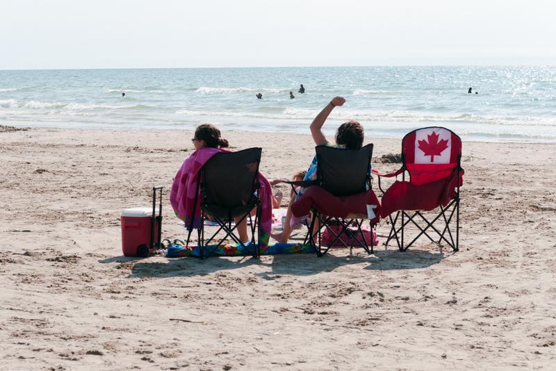 6757km Blog Kanada