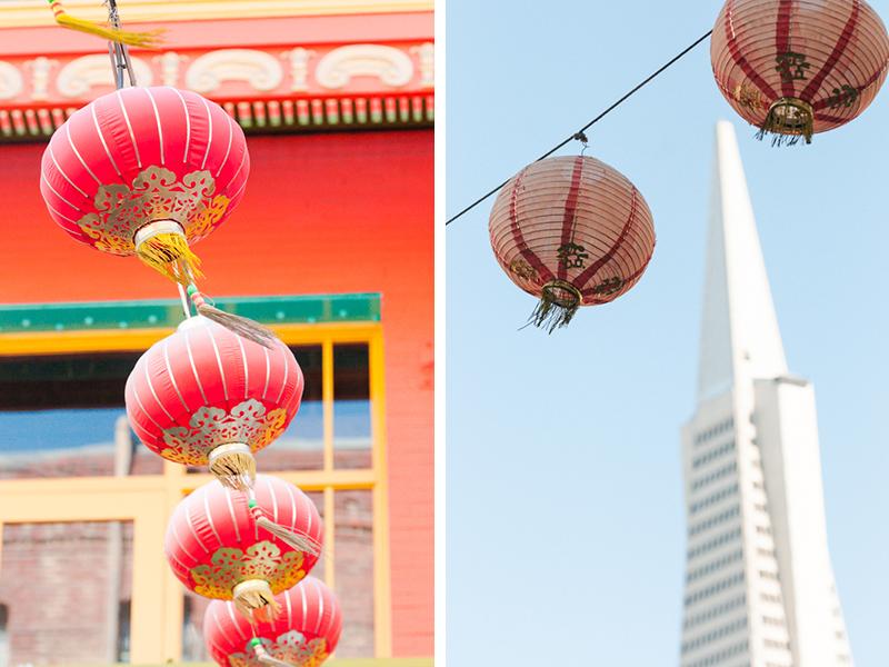 San Francisco blog 6757km