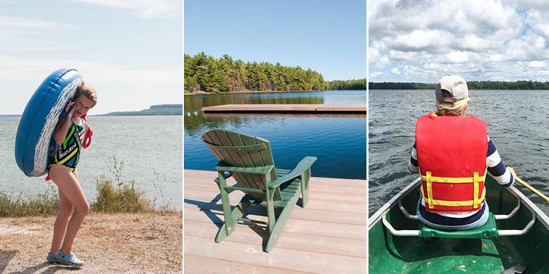 6757km, blog o Kanadzie