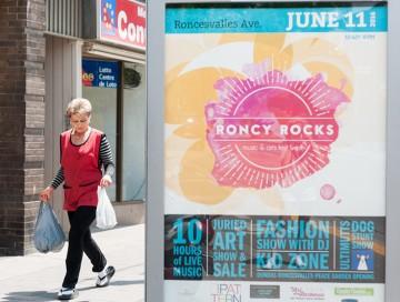 Roncesvalles – polskie miejsce w Toronto