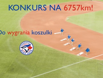 Konkurs na 6757km! Let's go…!