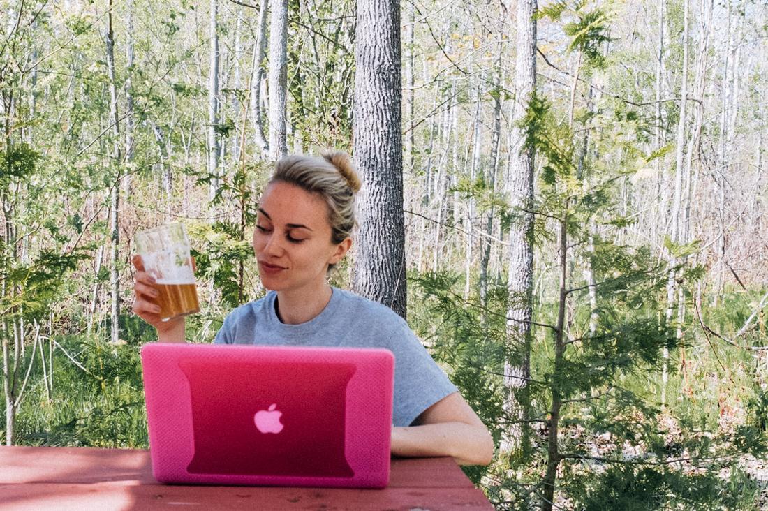 Życie i emigracja w Kanadzie