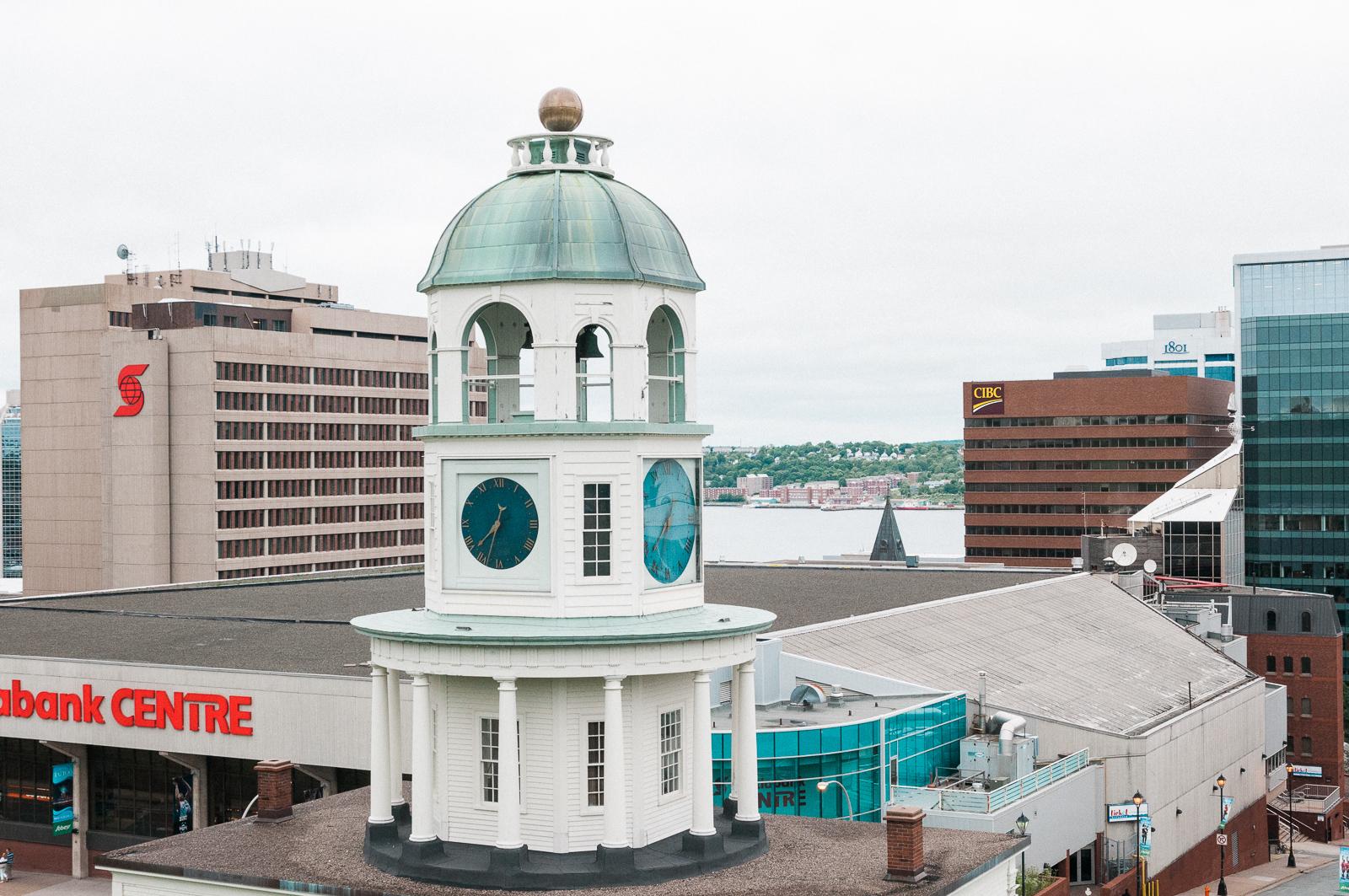 Halifax Nowa Szkocja