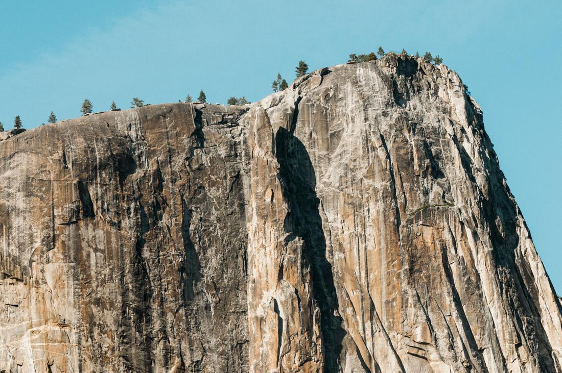 Yosemite Park USA