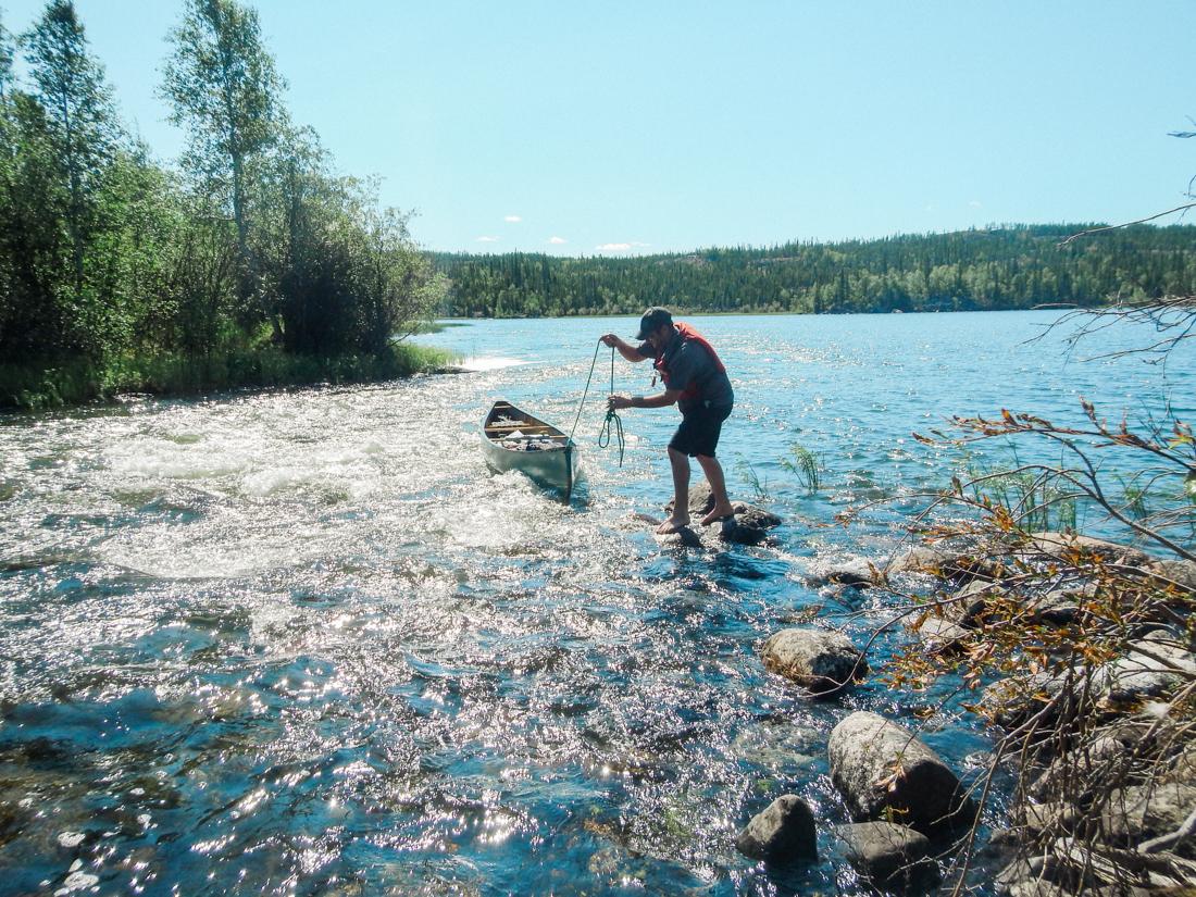 Yellowknife, Terytoria Północno - Zachodnie