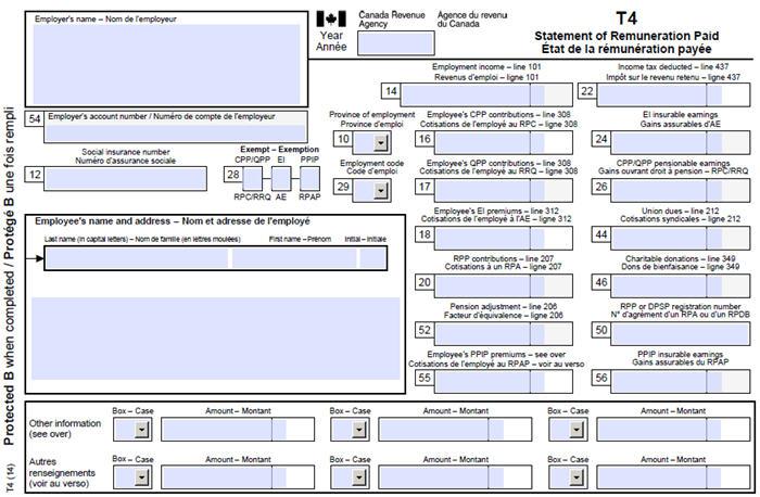 Podatki w Kanadzie