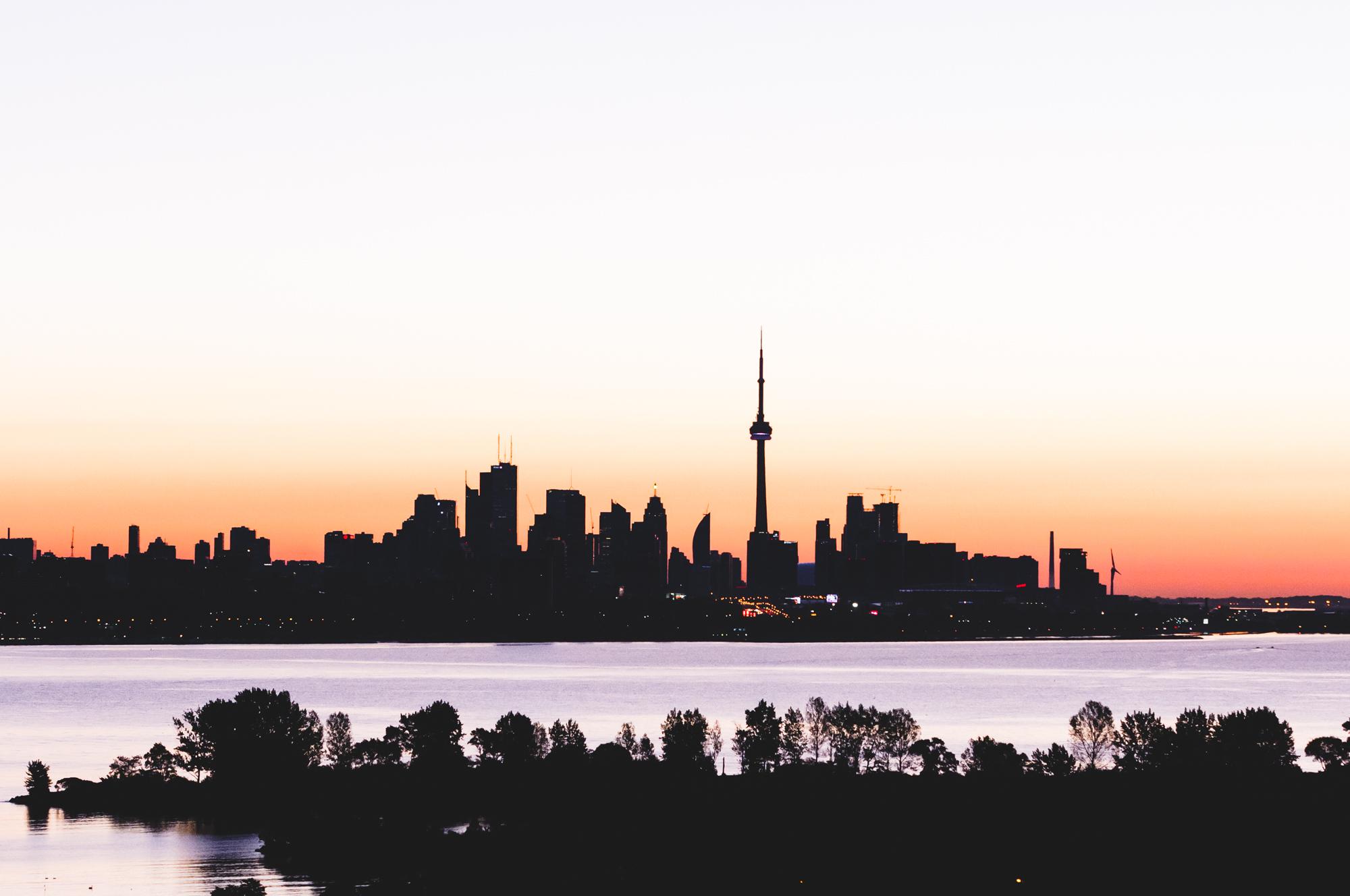 Blog o życiu w Kanadzie