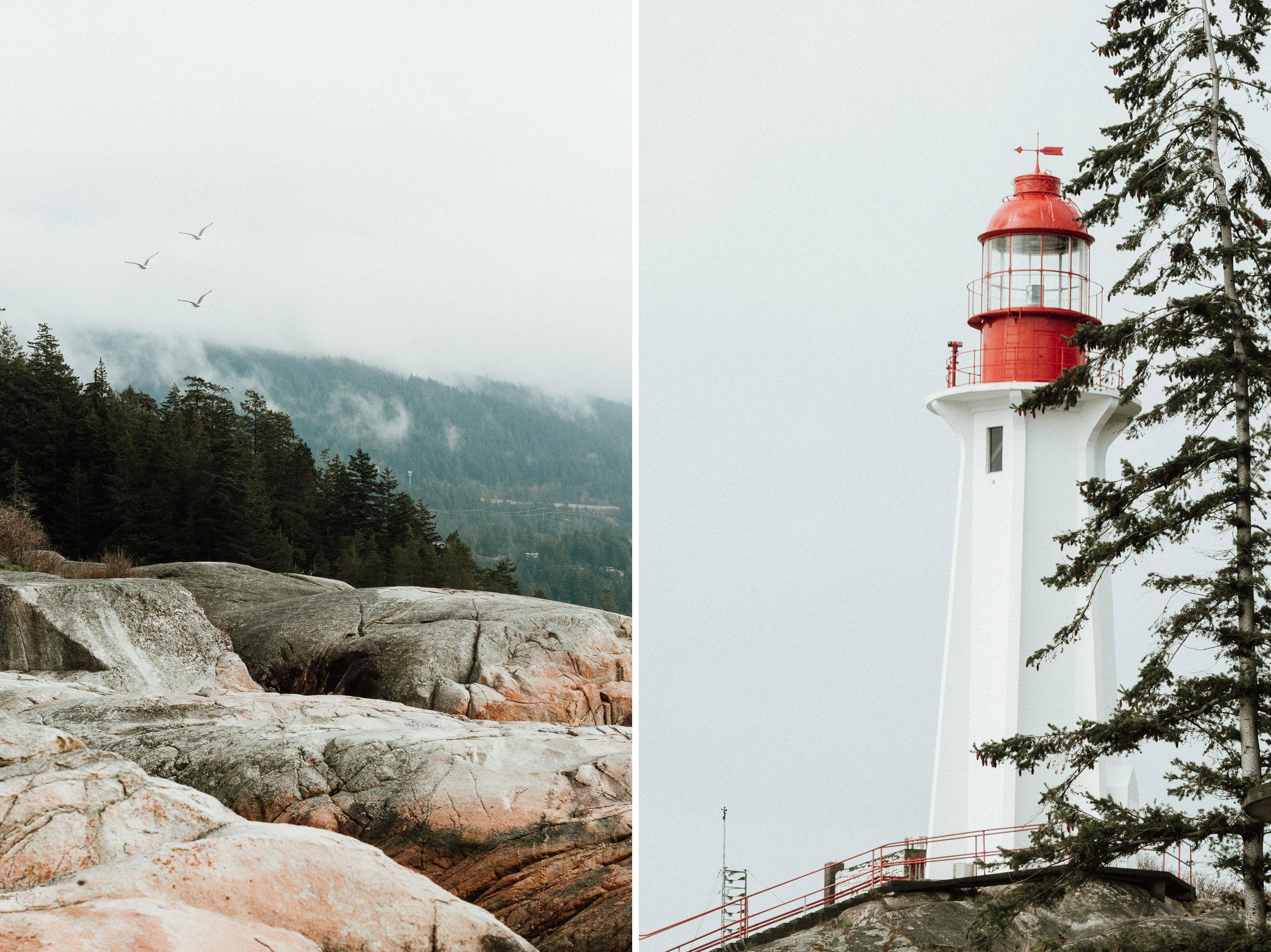 Blog o Kanadzie